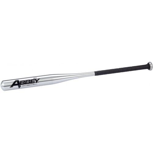 Abbey Baseball BAT 70cm Aluminium Silver