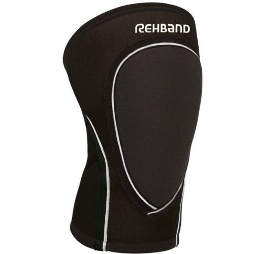 Rehband knieschoner PRN Impact 37 40 cm Polyester schwarz Größe L