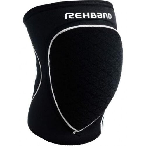 Rehband knieschoner PRN speed 37 40 cm Polyester schwarz Größe L