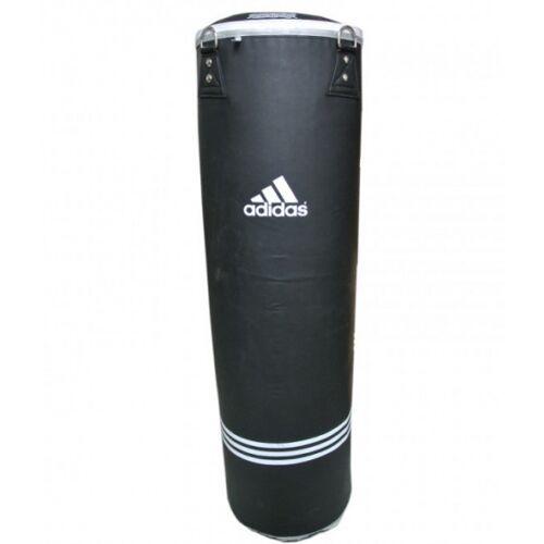 Adidas boxsack Pro Safety 120 x 35 cm PU 24 kg schwarz