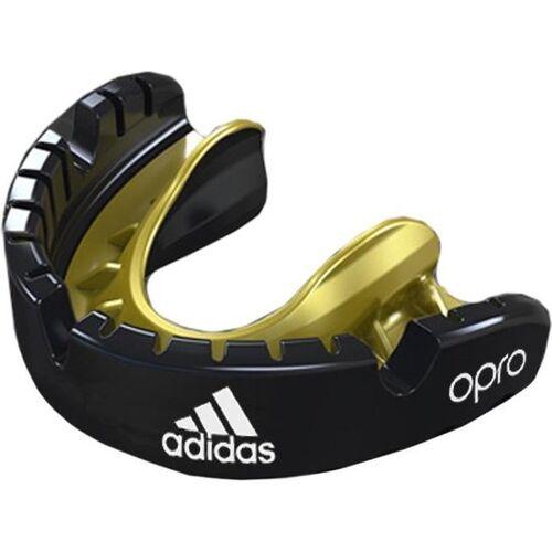 Adidas mundschutz Opro Gen4 für Bracket unisex schwarz