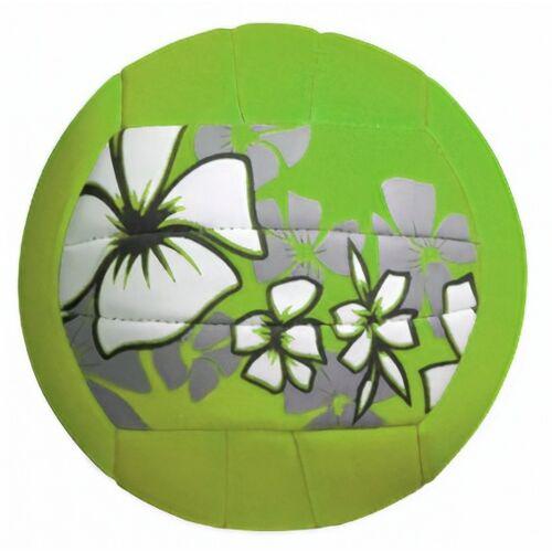 Beco beachvolleyball 21 cm grün