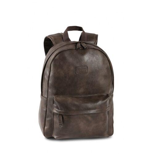 Bestway rucksack 31 x 42 x 13 cm braun
