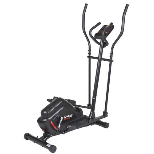 Care Fitness crosstrainer Elliptisch Activa 156,5 cm Stahl schwarz