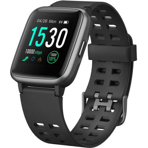 Celly smartwatch Pro 1,13'' Bluetooth 4 x 3 cm schwarz