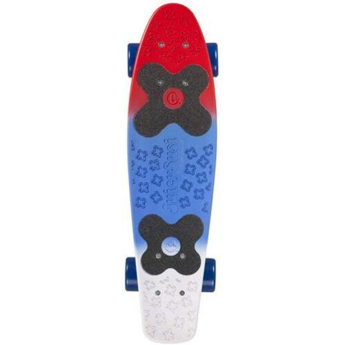 Choke skateboard Juicy SusiRot Blau 57 cm rot/blau/weiß