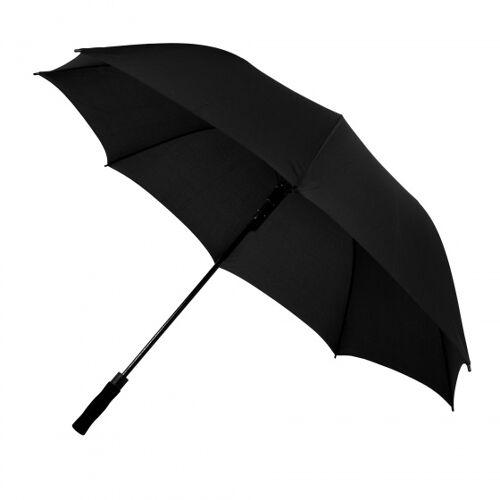 Falcone regenschirm automatisch 130 cm schwarz
