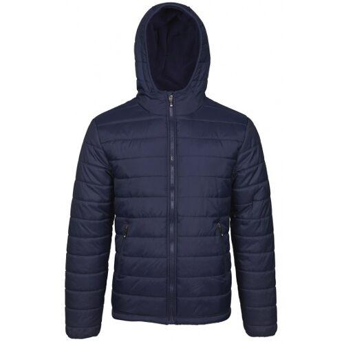 Jartazi winterjacke Bari junior nylon/polyester navy