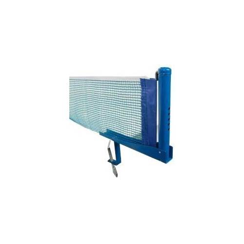 Rucanor Tischtennisnetz 170 x 14 cm blau