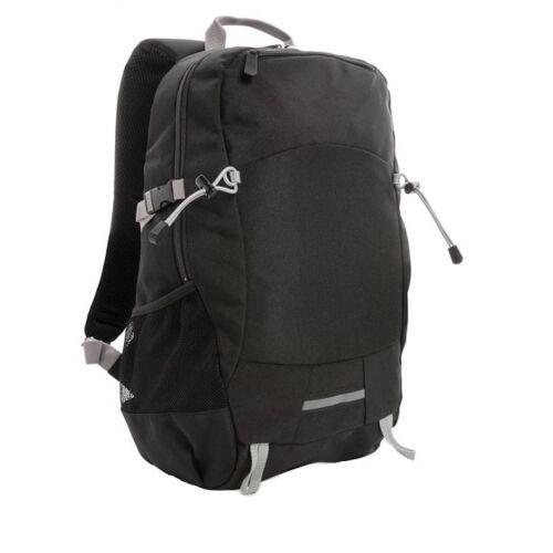 XD Collection laptop Rucksack Outdoor 32 cm Polyester schwarz
