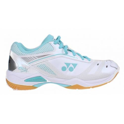 Yonex badmintonschuhe SHB 65x Damen weiß/mint Größe 37