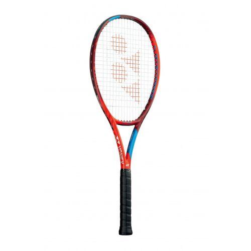Yonex tennisschläger Vcore 98 graphite red grip Größe L4