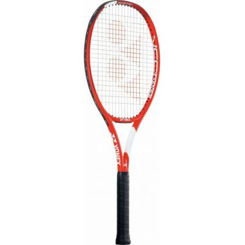 Yonex tennisschläger VCore Ace 260 gr graphite red grip Größe L0