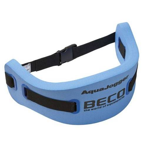 Beco aquajoggingriem Damen 73 cm 70 kg blau