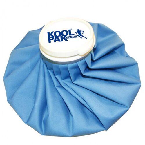 Koolpak icepack medium 23 cm blau/weiß