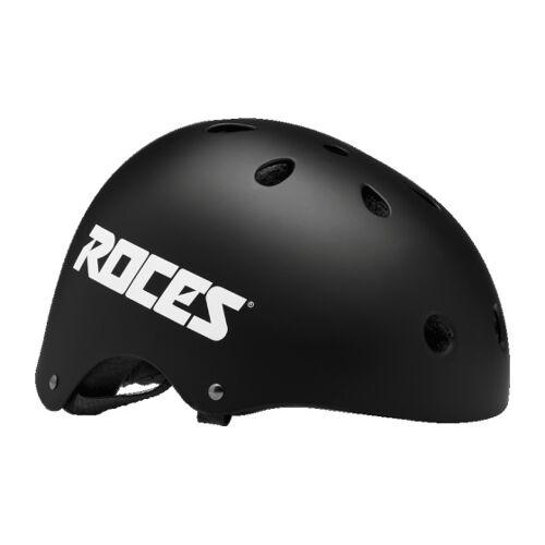 Roces Aggressive Helm junior schwarz Größe 48 52
