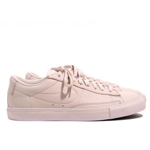 Nike sneakers Blazer Low Herren hellrosa Größe 40,5