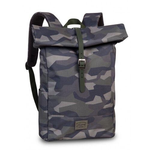 Bestway rucksack 14 Liter Armee grün