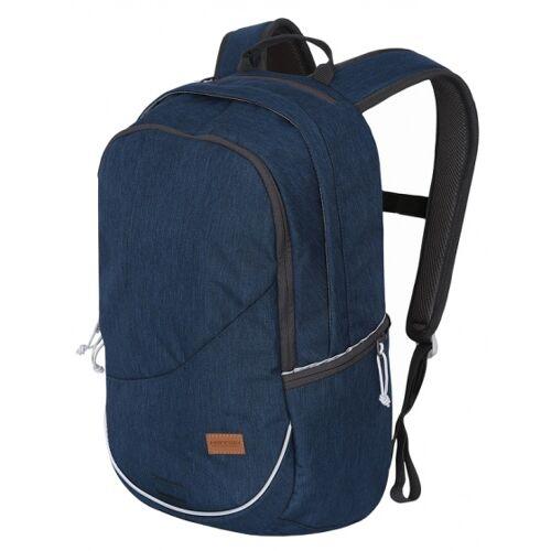 Hannah rucksack City Urb 25Liter 45 x 28 cm Polyester blau