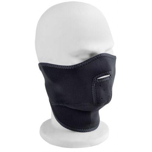 Defcon 5 neopren Gesichtsmaske schwarz Größe one size