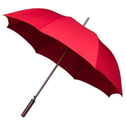 Falcone golfschirm automatisch 120 cm rot