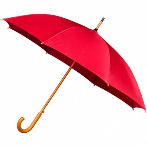 Falconetti regenschirm automatisch 102 cm rot