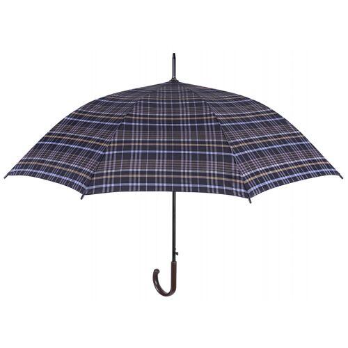 Perletti regenschirm Golf Schottisches Glas 114 cm automatisch mehrfarbig