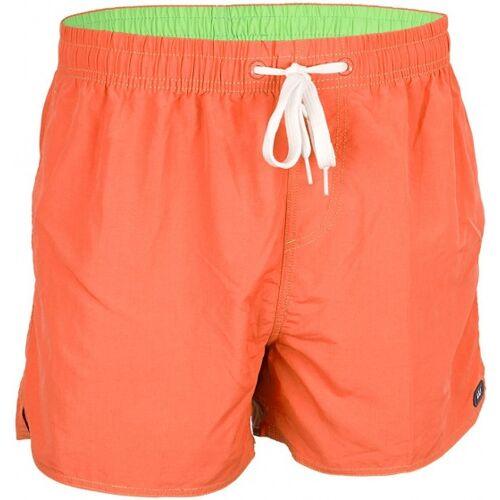 Waimea Kurzschlüsse Miami Männer M Orange Größe