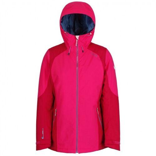 Regatta outdoor Jacke Corvelle Damen rosa Größe 34
