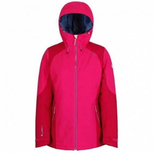 Regatta outdoor Jacke Corvelle Damen rosa Größe 40