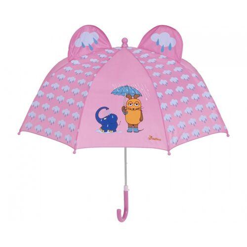 Playshoes kinderschirm rosa 70 cm
