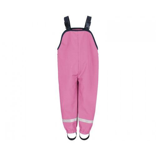 Playshoes softshell Regenhose pink Junior Größe 92