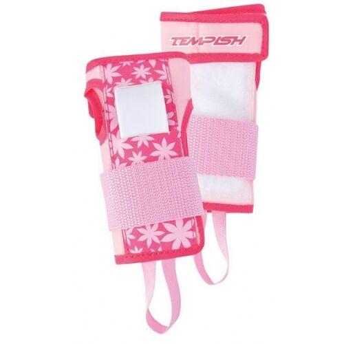 Tempish Handgelenkschutz Taffy Mädchen rosa Größe S