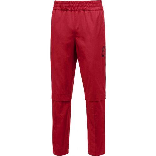 Puma hose Puma X The Weeknd XO men's cotton red Größe L