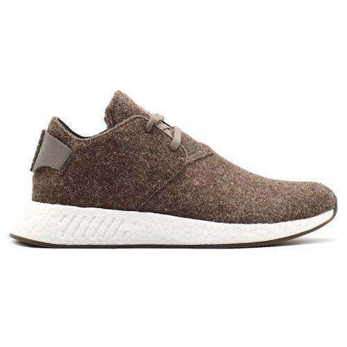 Adidas sneakers  WH NMD C2 Chukka unisex braun Größe 36