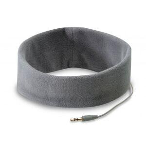 SleepPhones kopfhörer Classic Fleece polyestergrau