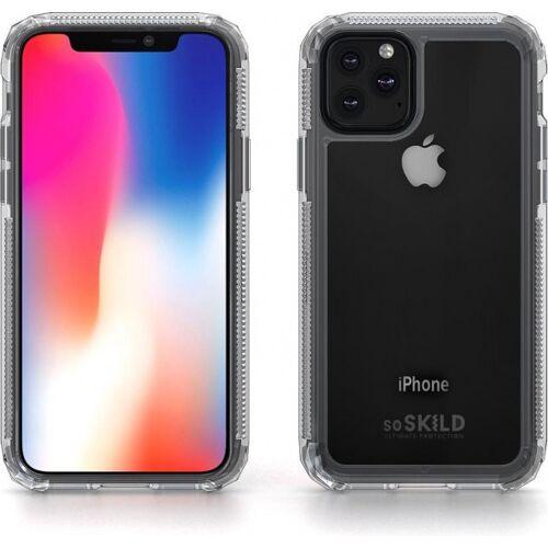 SoSkild telefontasche für iPhone 11 Pro Max Defend 2.0