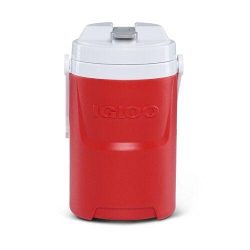 Igloo flasche isoliert 1Laguna 1/2 Gallon,89 Liter rot