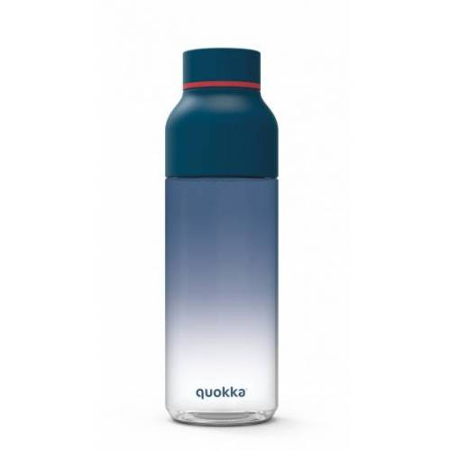 Quokka Tritan Icetrinkflasche Navy 720 ml blau