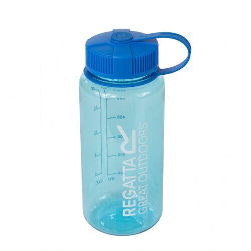 Regatta trinkflasche 350 ml Polyester blau