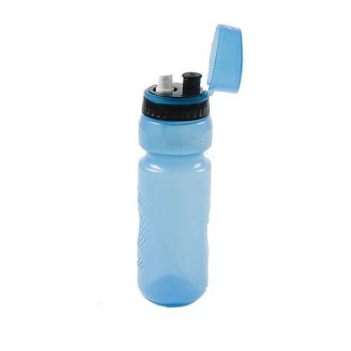 Sportec flasche Sprayzz mit Griff 750 ml blau