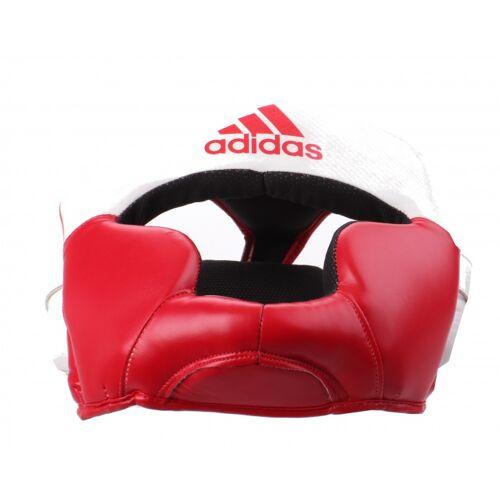 Adidas Kopfschutz rot Antwort XS