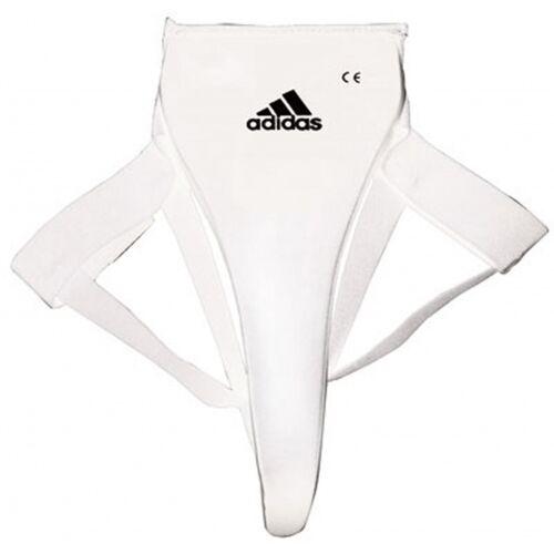 Adidas Damen Tiefschutz weiß Größe S