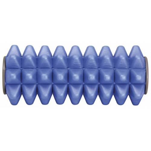 MAD Fitness Mad schaumstoffrolle 16 x 6,8 cm EVA Schaumstoff blau