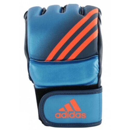 Adidas Handschuhe MMA Speed blau Größe 10,5 11