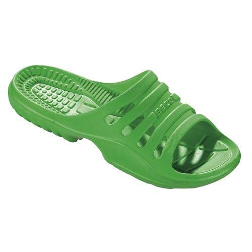 Beco badeschuhe grün Damen Größe 38