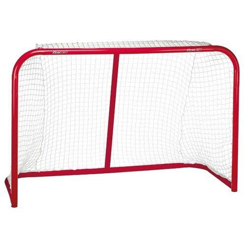 CCM Eishockey Ziel 183 x 122 x 76 cm rot