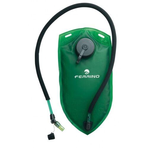 Ferrino wasserbeutel H2 Beutel 3 Liter grün