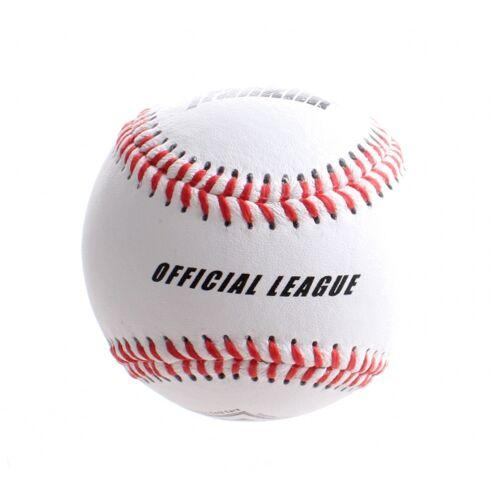 Franklin baseball 1570 Leder Baseball Leder 7 cm weiß