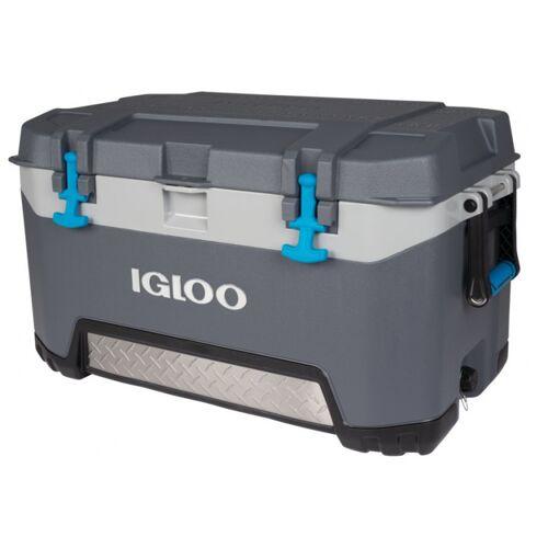 Igloo kühlbox BMX 68 Liter Polyethylen 81,8 x 44 x 42,7 cm grau